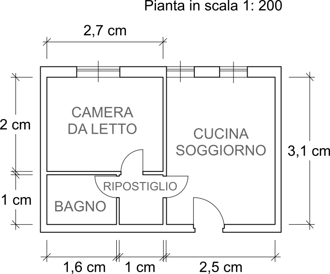 Scala 1 A 200