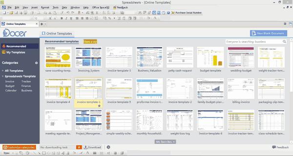 Excel gratis - Modello di uovo stampabile gratuito ...