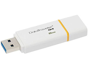 Chiavetta USB Kingston 3.0 da 8GB