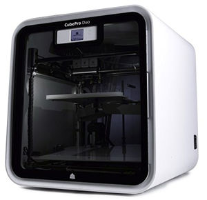 Stampante 3D Systems Cube Pro Duo