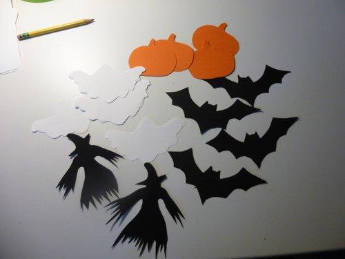 Decorazioni halloween - Halloween decorazioni ...