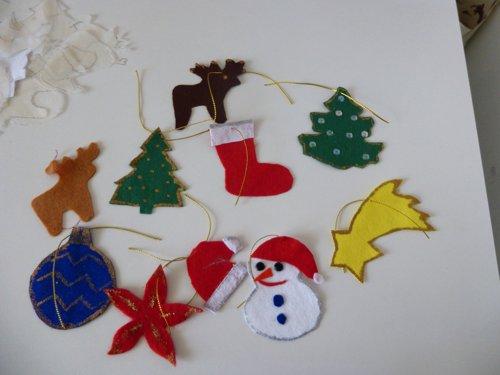 Addobbi natalizi for Addobbi natale scuola primaria