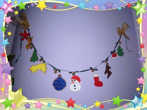 Addobbi natalizi for Addobbi natalizi scuola primaria