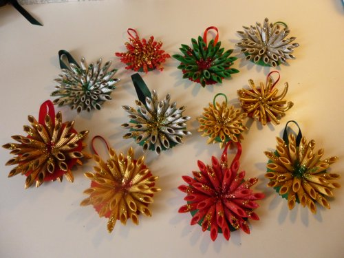 Decorazioni natalizie da esterno fai da te idee di - Decorazioni natalizie fai da te per esterno ...